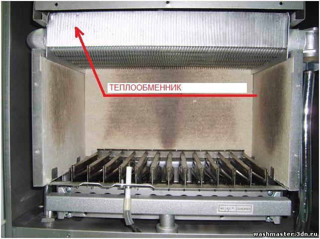 Теплообменник медь защита теплообменник для бассейна pahlen hf 28 интернет магазины